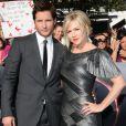 """Peter Facinelli et Jennie Garth à la première de """"Twilight : chapitre 3 - Hésitation"""" à Los Angeles, le 24 juin 2010."""