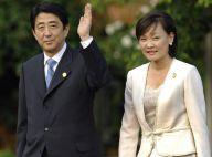 Shinzo Abe : Avec son épouse Akie, c'est (presque) la guerre nucléaire