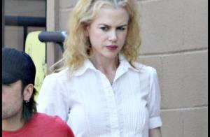PHOTOS : Nicole Kidman, un régime miracle ?
