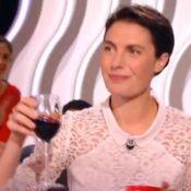 Alessandra Sublet : ''Je reste sur France 5''