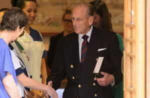 Elizabeth II: Le prince Philip quitte l'hôpital, après d'ultimes visites royales