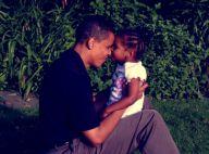 Barack Obama : Émouvant discours et photos intimes, sa touchante Fête des pères