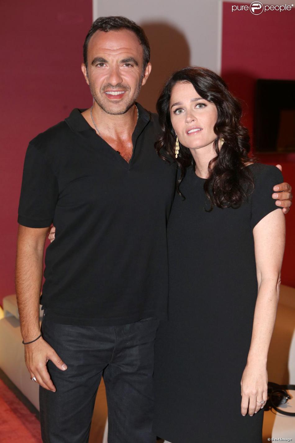 Robin Tunney couple