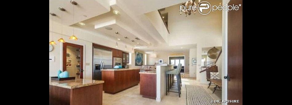 Le musicien Dave Grohl a mis en vente sa maison californienne, située à Oxnard, pour 3,25 millions de dollars.