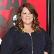 Melissa McCarthy : Plus mince à 20 ans, mais pas forcément plus heureuse