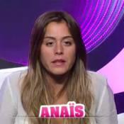 Secret Story 7 : Julien, Vincent et Guillaume nominés, Anaïs craque pour Julien