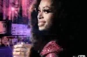 VIDEO : Découvrez l'excellent clip de Solange Knowles, la petite soeur de Beyoncé !