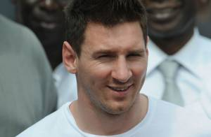 Lionel Messi : Reçu comme un roi au Sénégal, il oublie ses soucis avec le fisc