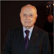 Pierre Bergé : Condamné à 1500 euros d'amende pour des propos sur le Téléthon