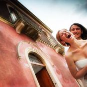 Lara Fabian : La star s'est mariée avec Gabriel di Giorgio !