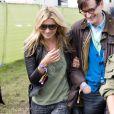 A copier : le look de festival de Kate Moss à Coachella !