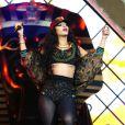 A copier : l'allure de festival de Rihanna