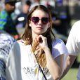 A copier : le look de festival d'Emma Roberts à Coachella !