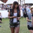 A copier : le look de festival de Kelly Rowland à Coachella !