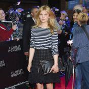 Clémence Poésy : La Française d'Harry Potter, sombre et magnétique à Munich