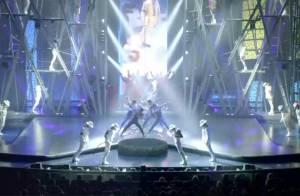 Michael Jackson: Émouvant hommage du Cirque du Soleil devant son fils Prince