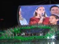 Jennifer Lopez : Désolée pour son happy birthday au président du Turkménistan