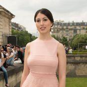 Yasmine Besson, Léa Seydoux et Jennifer Lawrence : Trio radieux chez Dior