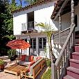 La jolie actrice Olivia Wilde a vendu sa maison de Los Feliz pour 2 millions de dollars.