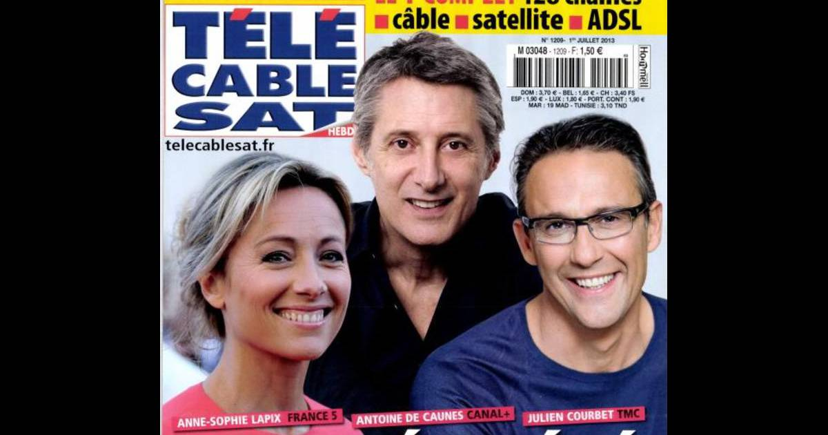T l cable sat - Tele cable sat ...