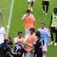 Franck Ribéry de retour après son opération