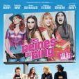 L'affiche du film Les Reines du ring