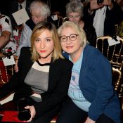 Fashion Week : Josiane Balasko et Marilou Berry applaudissent Nabilla