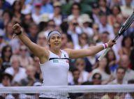 Wimbledon : Marion Bartoli remporte le tournoi !