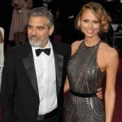 George Clooney et Stacy Keibler : La rupture ?