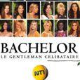 Affiche publicitaire de la première saison du Bachelor, version NT1