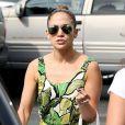 Jennifer Lopez le 20 juin 2013 à Los Angeles.