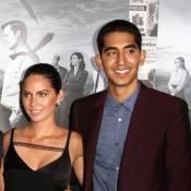 The Newsroom - saison 2 : Olivia Munn, canon, et Dev Patel à la première