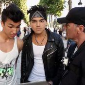Laurent Baffie : De retour sur le trottoir pour de nouvelles vidéos cultes !