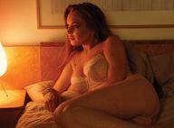 Lindsay Lohan, sensuelle et intrigante : Nouvelle bande-annonce de The Canyons