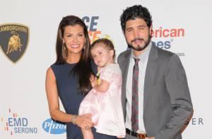 Ali Landry : L'ex-Miss USA a accouché de son troisième enfant, un gros bébé !