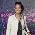 """Isabelle Giordano - Première du film """"La Venus à la fourrure"""" à l'occasion de l'ouverture du Festival Paris Cinéma. A Paris le 27 juin 2013."""