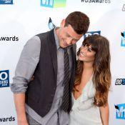 Mort de Cory Monteith : Retour sur son histoire d'amour avec Lea Michele