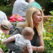 Claire Danes : Son bébé s'invite sur le tournage de Homeland