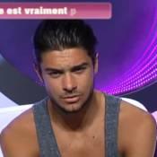Secret Story 7 : Julien, à bout d'Anaïs, est-il sur le point de rompre ?