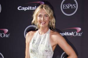 Maria Sharapova, Danica Patrick, Hope Solo : Sublimes sportives aux ESPY Awards