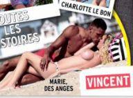 Marie (Les Anges de la télé-réalité 5), topless : Fière de son nouveau 95D