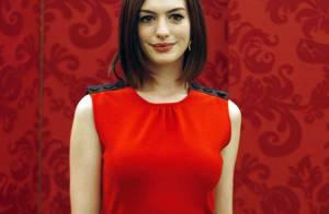 Anne Hathaway : le FBI confisque ses effets personnels !