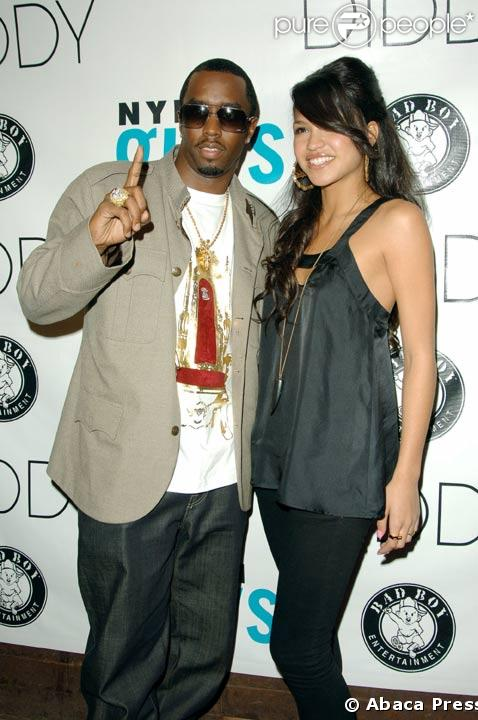 Diddy Not Engaged To Cassie  Contactmusiccom