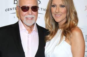 Céline Dion et son mari René Angélil : ''Il y a eu de la tension entre nous''
