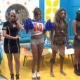 Les filles ont sorti le grand jeu lors de la soirée fantasmes dans Secret Story 7