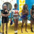 Les candidats ont joué le jeu lors de la soirée fantasmes dans Secret Story 7