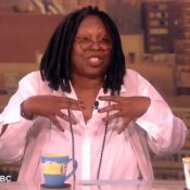Whoopi Goldberg et Barbara Walters : Clash en direct au sujet du bébé royal !