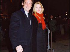 Vincent Lindon et Sandrine Kiberlain :  tendres retrouvailles...
