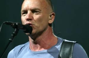 Sting, grand-père : Le rockeur parle pour la première fois de sa petite-fille !