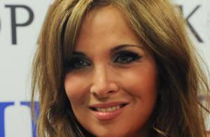 Hélène Ségara : ''Pas ravie'' du passage de son fils Raf dans The Voice...